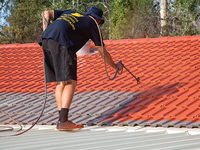 Roof Repairs, Cleaning and Sealing image